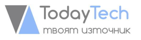 TodayTech logo