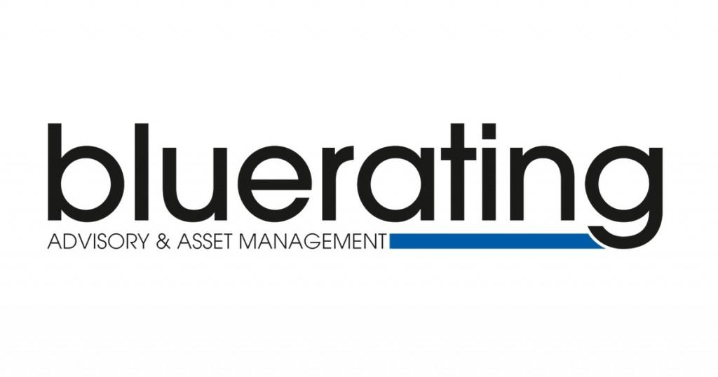 bluerating logo