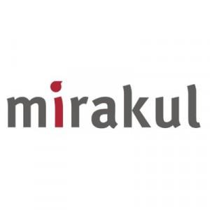 mirakul logo